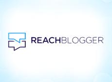 Reach Blogger