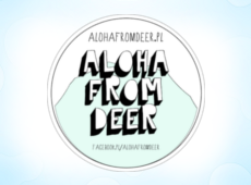 AlohaFromDeer